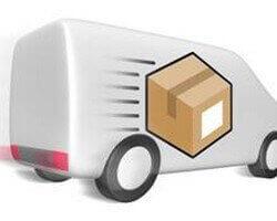 משאית אספקה