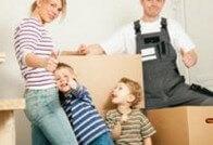 מעבר דירה באמצע שנה עם ילדים