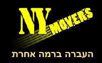 לוגו ניו יורק מוברס