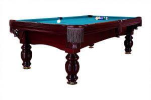שולחן סנוקר גדול