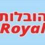 לוגו של רויאל הובלות באתר הובלות לכל הארץ