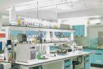 מעבדה שצריכה לעבור הובלה