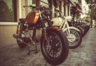 אופנוע להובלה